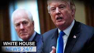 Fox news 3/2/18 -Trump Recounts Childhood Experience Billy Graham on Live TV - Breaking news Today