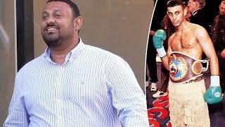 Prince Naseem ''NAZ'' Hamed: Why I Retired? The Truth