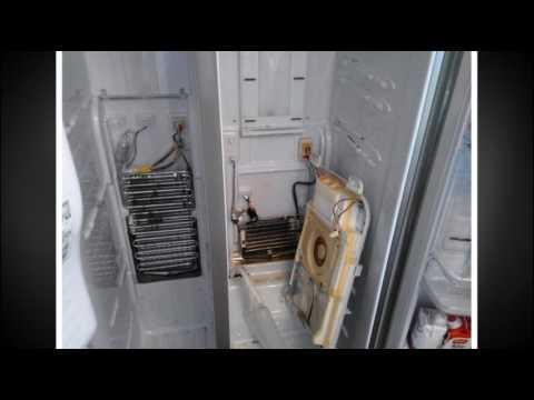 Звонок по ремонту холодильника  Полезно послушать начинающим
