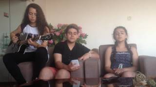 Tudo Para Dar - Mia Rose ft. Salvador Seixas (The Lords Cover)