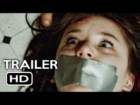 The Devil's Candy Trailer #1 (2017) Sean Byrne Horror Movie HD