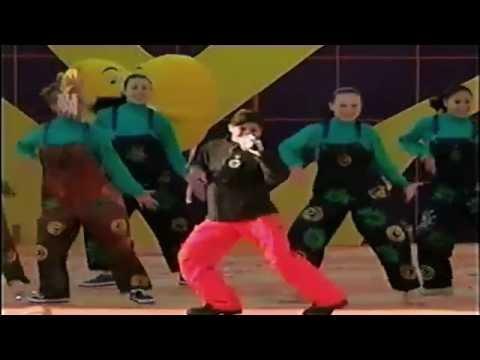 Imanol Landeta Linda Teleton 2000 Video Original