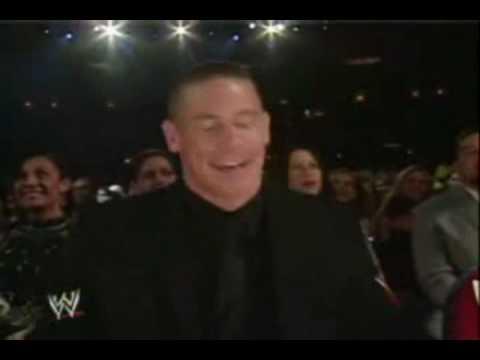 John Cena & Stephanie McMahon Love Story