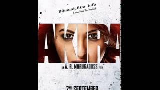 Downloadming – Akira (2016) Movie : Full Hindi Audio Song : MP3 Download
