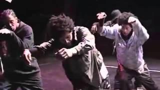 LES TWINS | Criminalz Crew Battle BEST MOMENTS Amazing Moments!