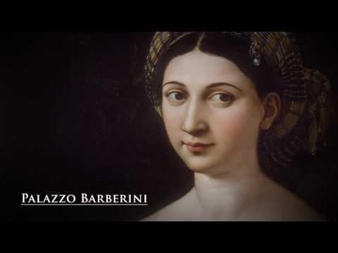 RAFFAELLO - IL PRINCIPE DELLE ARTI IN 3D - Al cinema solo il 3-4-5 aprile