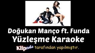 Doğukan Manço ft. Funda - Yüzleşme (KARAOKE)