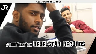 Blackjack - Rebelstar Records [MC SAI, Kutti Hari, TeeJay & Public Enemies] #jrblackjack