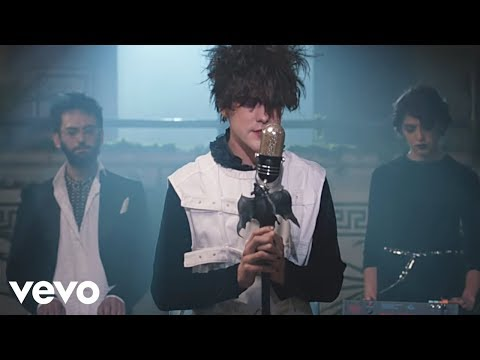 MGMT - Little Dark Age (Video)