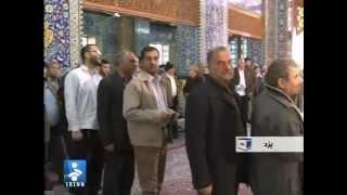 Iran Vote Strengthens Government -- ایران: حماسه حضور قدرتمند
