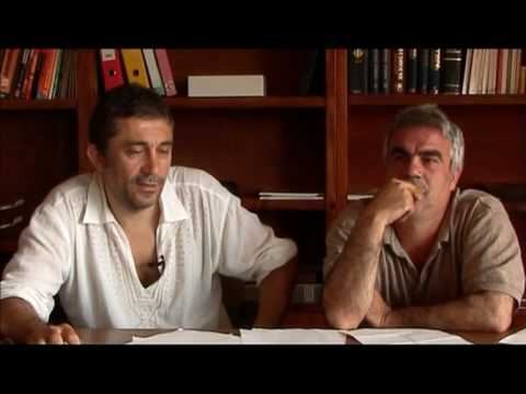 Nuri Bilge Ceylan Belgeseli Documentary on NBC 1 3
