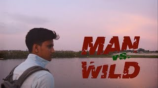 Man vs Wild with Bear Grylls (Bangla Version)  | FAB