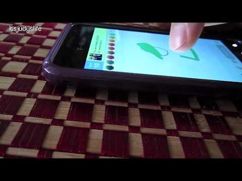 Boob Slap - March 12, 2012 - itsJudysLife Vlog
