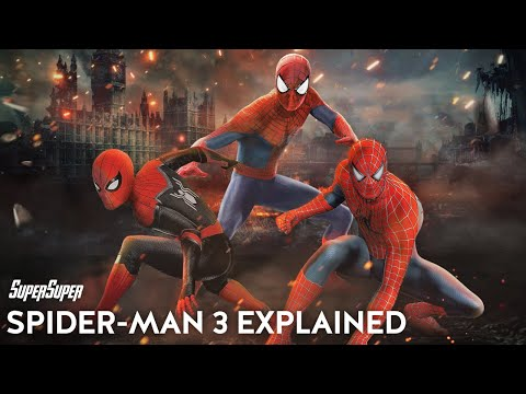Spider Man No Way Home Explained SuperSuper