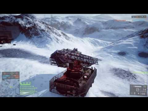 The mating ritual of tanks