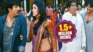 Ravi Teja's Nippu Movie Climax Scene...