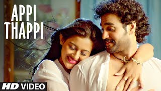 Appi Thappi Full Video Song || Yuga Purusha || Arjun Dev,Pooja Jhaveri || Danapal Shing Rajaputh