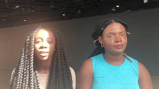 Joe Mettle - Bo Noo Ni ft. Luigi Maclean   Ekene Anonyai & Nana Yaa (cover)