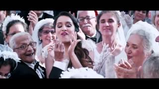 Banjaara Full Video Song   Ek Villain   Shraddha Kapoor, Siddharth Malhotra MP4 360p