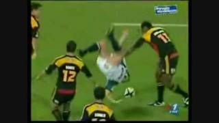 BIGGEST RUGBY HITS OF ALL TIME HD