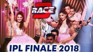 Jacqueline Fernandez IPL 2018 Finale Performance Steals The Show