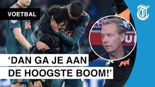 'Ajax in actie voor Ziyech-fan'