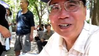 Dr. Jiang explains the marriage market - Episode 6