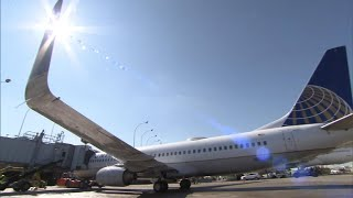 Planes shed weight to save millions on fuel costs