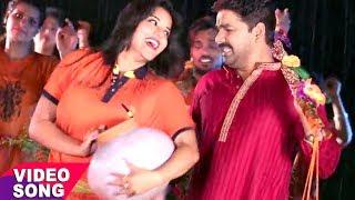 PAWAN SINGH और MONALISA का सबसे हिट कावर भजन 2017 - bhojpuri Kanwar Songs 2017