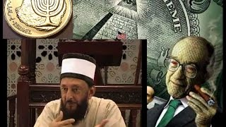 الشيخ عمران حسين : إسرائيل تريد أن تصبح دولة خلافة وتستخدم الأموال الحقيقية وليس الورقية