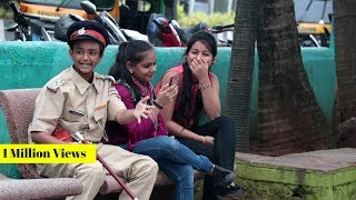 SRK Police Prank Part 2 | Best Prank Of This Year | Oye It's Prank
