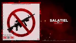 Salatiel - One By One [Official Audio] Prod.By Salatiel