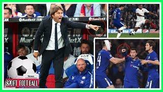 Chelsea 3- 3 Roma: Eden Hazard