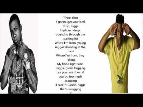 Gucci Mane & Waka Flocka Ft. YG Hootie-