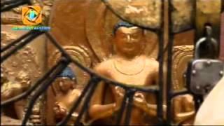 Bangladesh Buddha Vikkhu