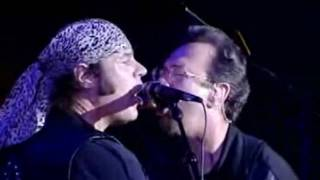 Creedence Clearwater Revisited - Who'll Stop the Rain