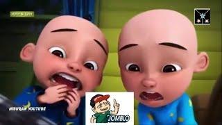 Ecko Show - Jomblo Versi Upin Ipin.