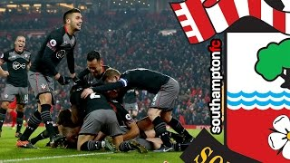 HIGHLIGHTS: Liverpool 0-1 Southampton