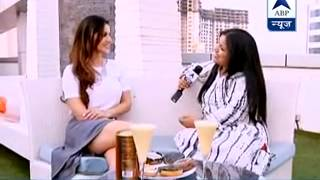 I wanted to become a pediatric nurse : Sunny Leone tells ABP News
