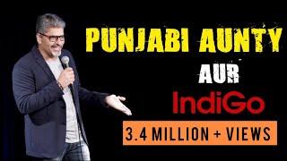 Punjabi 2.0 Aur Batti - Stand up Comedy by Manish Tyagi