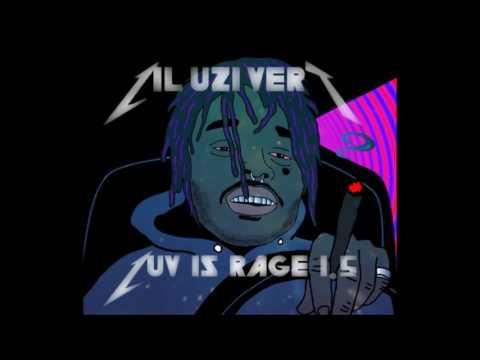 Lil Uzi Vert - XO TOUR LIF3 [HD]