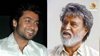 How is Surya the reason for Ranjith's Kabali | Hot Tamil Cinema News