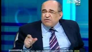 مصطفى الفقى يتحدث ويقول شهادته عن نظام حسنى مبارك