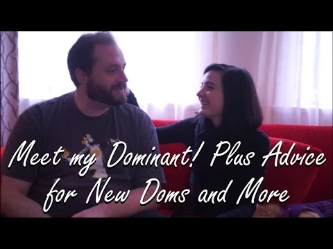 Xxx Mp4 Meet My Dom Advice For New Dominants Going To BDSM Dungeons And More 3gp Sex