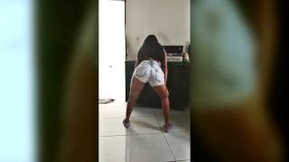 MT - Testando a cintura | Rayane Tôrres