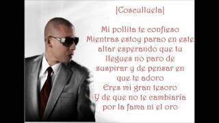 La boda - Cosculluela ft Kendo Kaponi, O'neil (Letra)