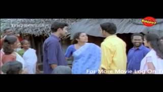 Nammal Malayalam Movie Scene Jishnu And Siddharth, Bhavana