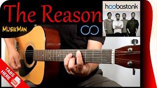 The Reason 💘 / Hoobastank | Cover #119
