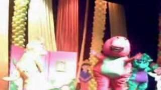barney y sus Amigos Estrellitas de Colores