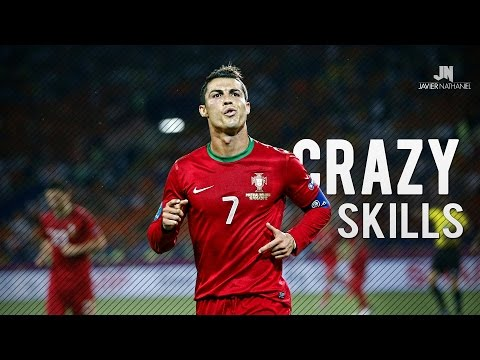 Xxx Mp4 Cristiano Ronaldo ● Crazy Skills Goals ● Portugal HD 3gp Sex